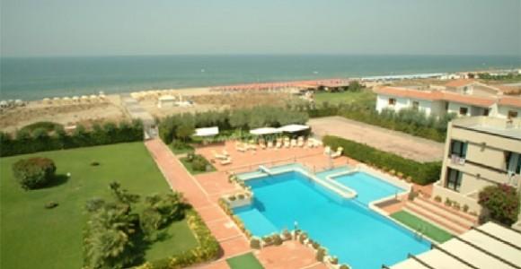 Aurhotel Hotel 3 stelle Baia Domizia