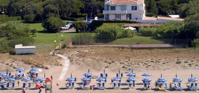 Hotel a Baia Domizia