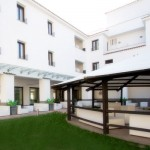 BNS Hotel Francisco 4 stelle Baia Domizia