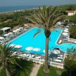 Domitia Palace Hotel - Baia Domizia