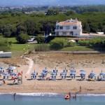 Hotel della Baia 4 stelle Baia Domizia