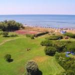 Hotel della Baia - Spiaggia
