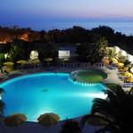 Hotel Marina Club 4 stelle Baia Domizia