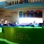 Il Bar del Lido Erica
