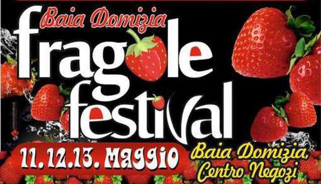 Festival delle fragole: i sapori delle fragole