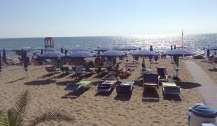 Spiaggia del Lido Armando