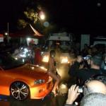 3° Show Motors Baia Domizia 2013