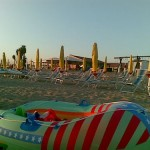 Lido dei Gabbiani - @stemaz di Panoramio http://www.panoramio.com/user/3839462