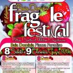 Festival della Fragola 2013