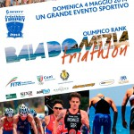 Baia Domizia Triathlon Olimpico Rank