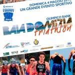 Baia Domizia Triathlon Olimpico Rank