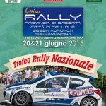 7° Rally Città di Cellole 2015