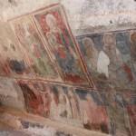 Chiesa Rupestre di Santa Maria in Grotta a Rongolise di Sessa Aurunca