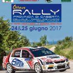 8° Rally Città di Cellole 2017 (spostato al 21 e 22 ottobre)
